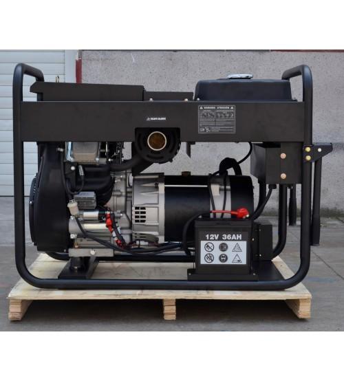 Kompak Stromaggregat 20 Kva KGG20000LEK-T 230V + 400V Benzin