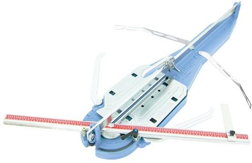 Sigma Fliesenschneider 205cm 2m S12D1 XL Fliesenschneidmaschine 2050mm Profi