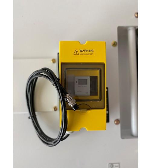 T20 Timer für Diesel HYUNDAI & ITC-POWER & KOMPAK Stromaggregate oder Inverter GG65EI