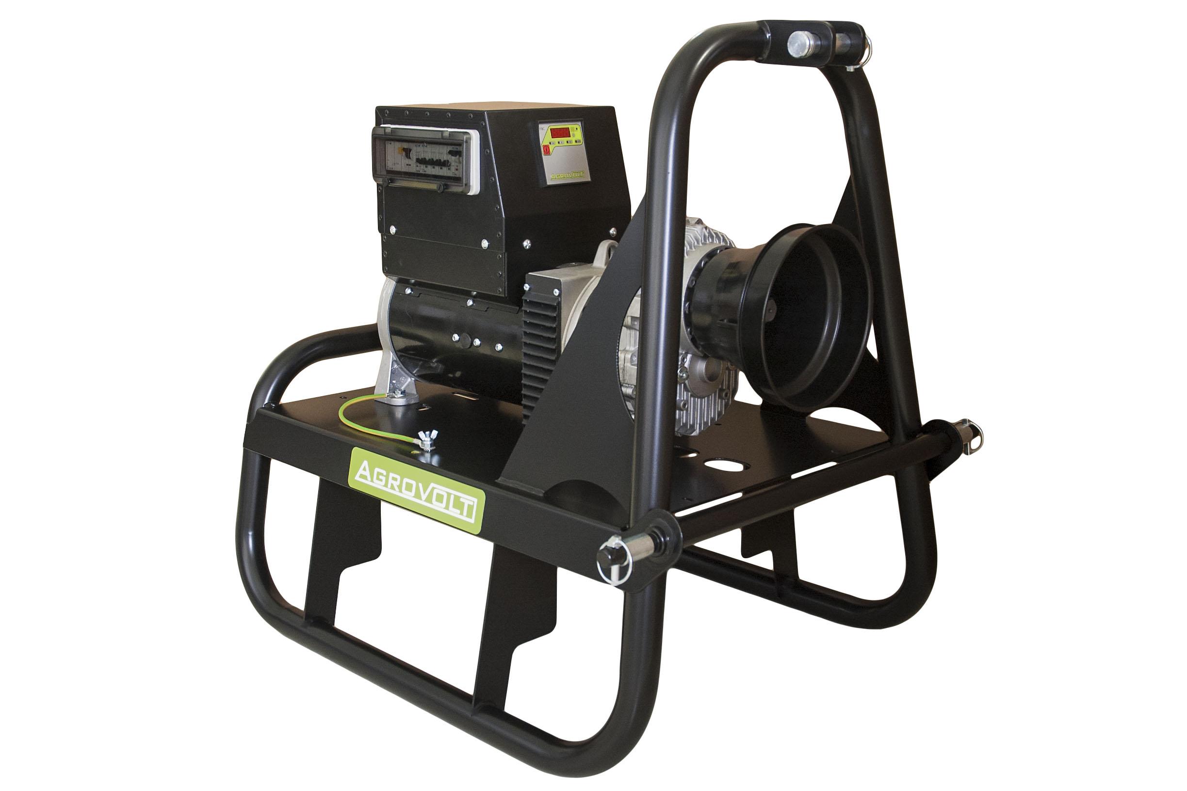 fogo zapfwellengenerator 27 kva avr 400 v 230v traktor generator stromerzeuger fogo. Black Bedroom Furniture Sets. Home Design Ideas