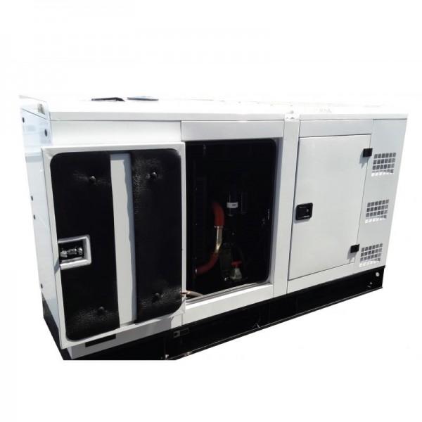 ITC Power Industrie Stromerzeuger Stromaggregat DG75KSE 72KVA Diesel