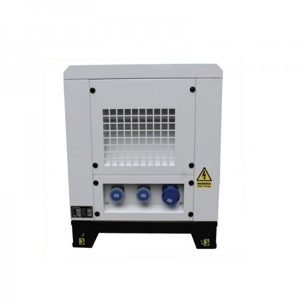 ITC Power Industrie Stromerzeuger Stromaggregat DG16KSE 16,5KVA Diesel